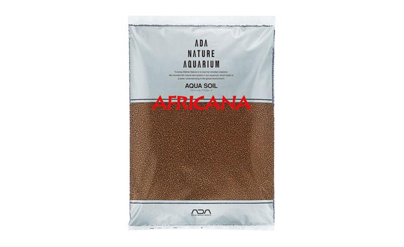 Aqua Soil-Africana