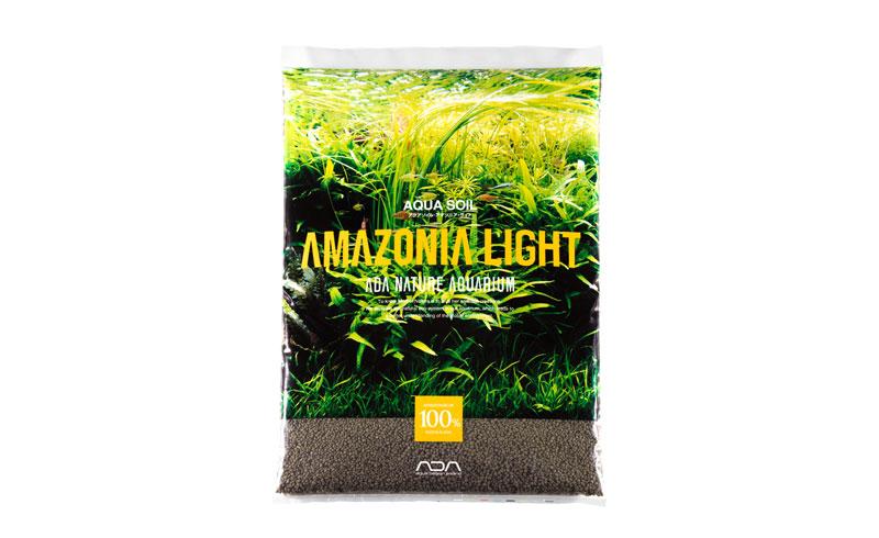 Aqua Soil-Amazonia LIGHT