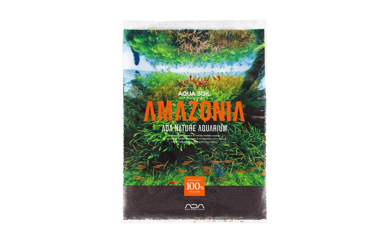 Aqua Soil-Amazonia
