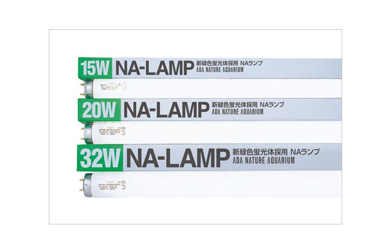 NA Lamp (Straight-tube fluorescent lamp)